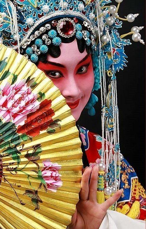 Chinese Culture // Use during Project #5: Our Persona