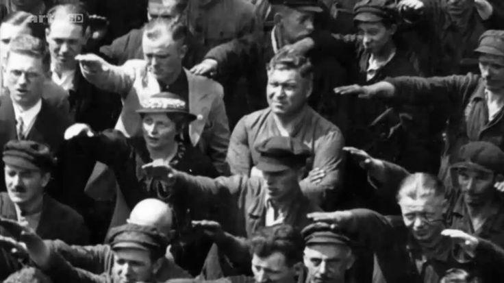 Si chiamava August Landmesser ed era entrato nel partito nazista nel 1931. Poi un giorno si innamorò. Irma Eckler, la donna della sua vita, era ebrea. La richiesta di Landmesser di sposarsi con Irma Eckler rese nota la sua relazione. Fu espulso dal partito nazista, con la perdita di tutti i vantaggi che aveva acquisito fino ad allora. Mentre Irma era ancora incinta, ad Amburgo venne battezzata una nuova nave, la Horst Wessel Fu in quell'occasione che venne scattata la fotografia.