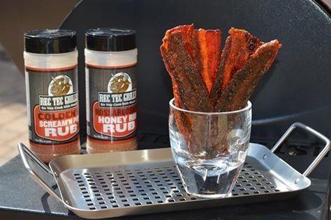 Pig Candy - REC TEC Grills