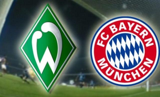 streaming football live bein sport | Bundesliga | Werder Bremen Vs Bayern München | live stream | 26-08-2018