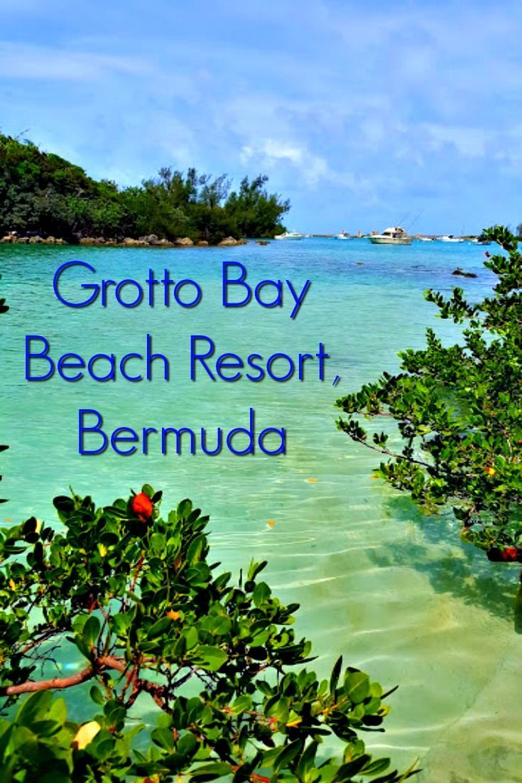Grotto Bay Beach Resort delivers the right combination of price, facilities, and unique features for your visit to Bermuda. Perfect Bermuda lodging! just now