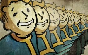 Preview wallpaper fallout online, fallout, 2015, interplay entertainment corp