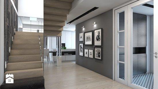 Hol / Przedpokój - zdjęcie od A2 STUDIO pracownia architektury