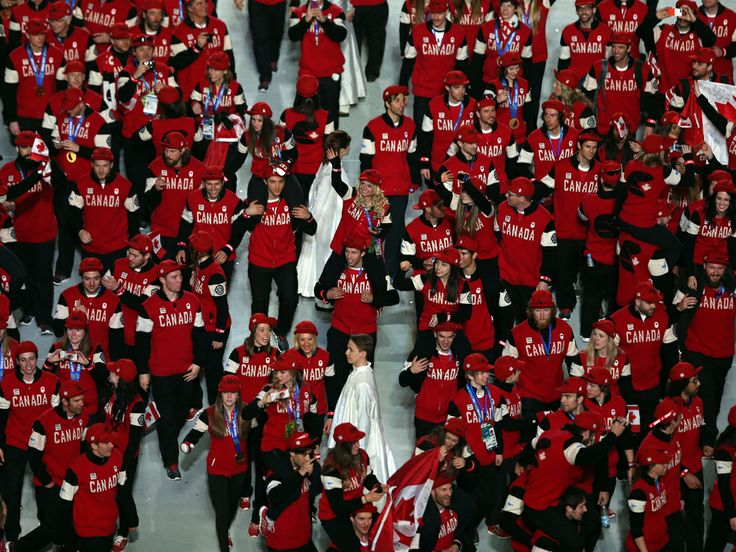 Sochi 2014 Photos | Best Olympic Photos & Highlights