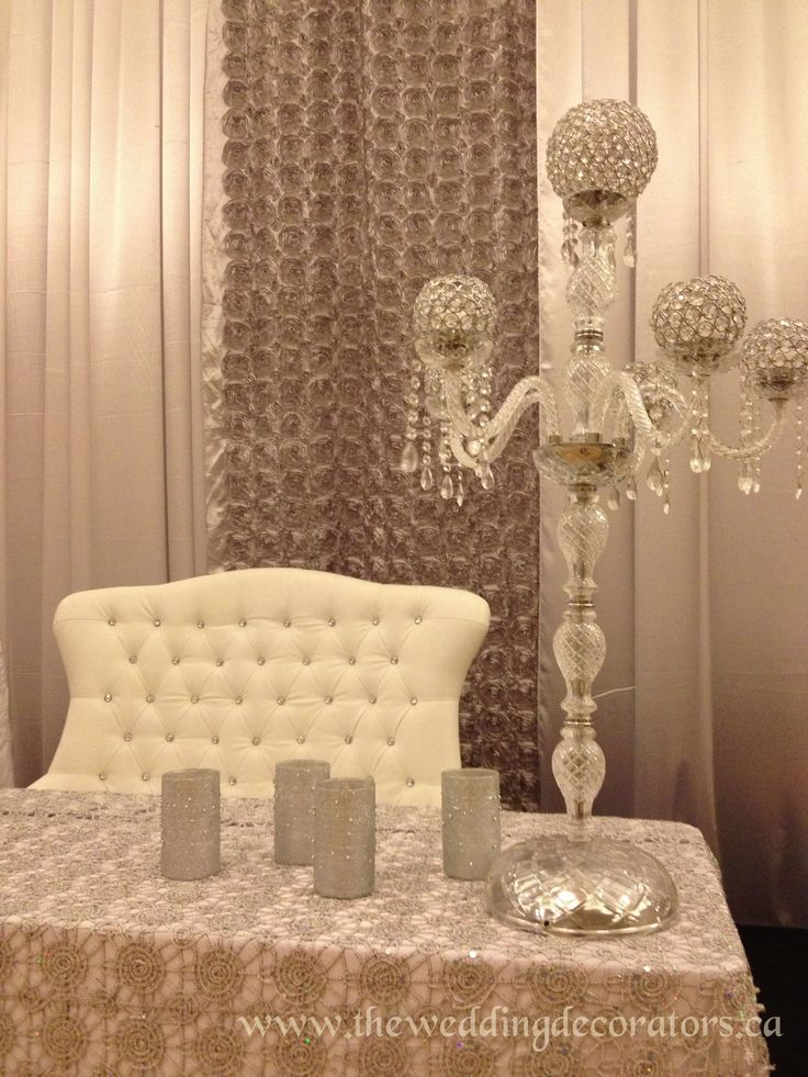 1000 Images About Wedding Theme Silver On Pinterest