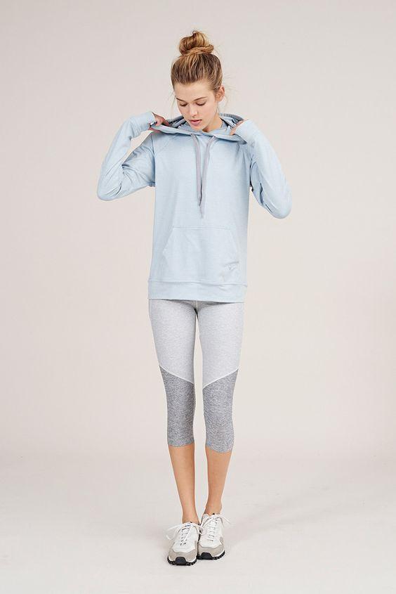 25 Best Ideas About Blue Workout Clothes On Pinterest