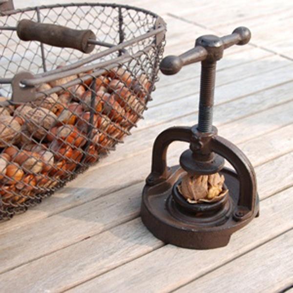 £15.95 Nutcracker - Cast Iron: Notenkraker, Shops, 15 95 Nutcrackers, Cast Irons, Nutcrackers Ed Nut, Potager Nutcrackers, Antiques Nutcrackers Ed, Products Antiques, Irons Nutcrackers