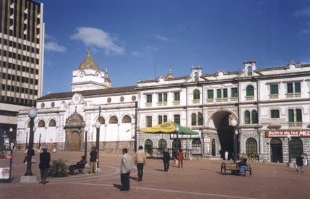 Pasto, Colombia