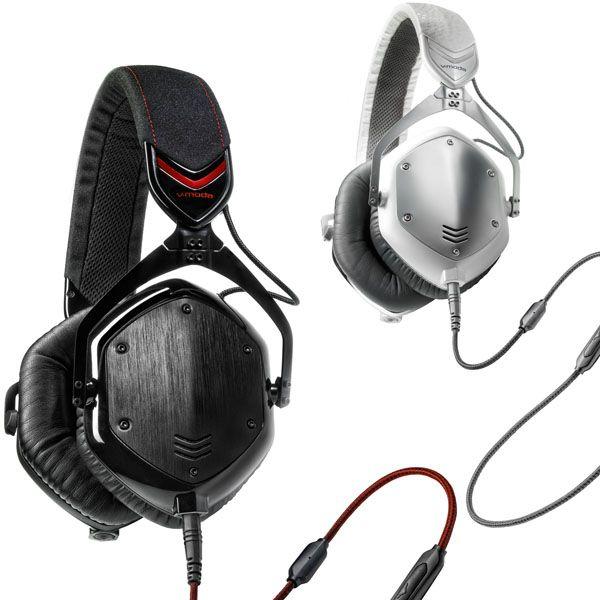 V-MODA Crossfade M-100 Headphones $300