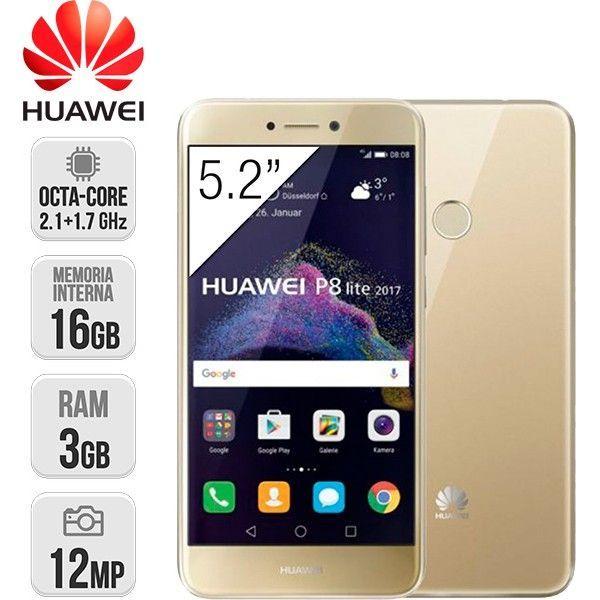 Smartphone Huawei P8 Lite Dorado https://www.intertienda.es/tienda/moviles/smartphone-huawei-p8-lite-dorado/