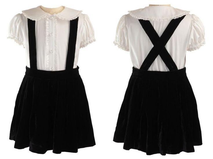 The limited-edition Eloise dress by Rachel Riley