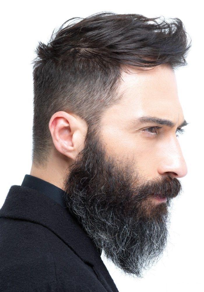 5 passos para cuida do cabelo e barba