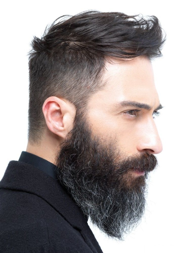 pictures of mens facial hair