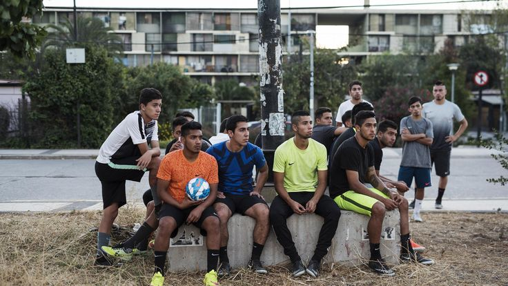 Nike Copa   La Casa Films