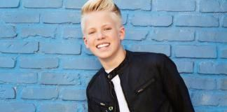 Carson Lueders Wiki, Bio, Age, Ethnicity, Height, Career, Net Worth, Girlfriend, Affairs, Life, Trivia.