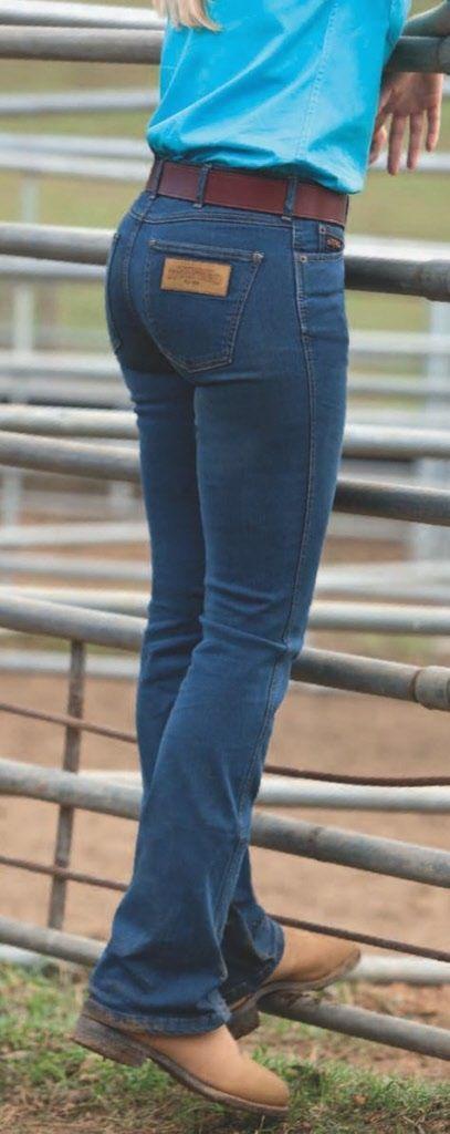 Rm williams stockyard jeans