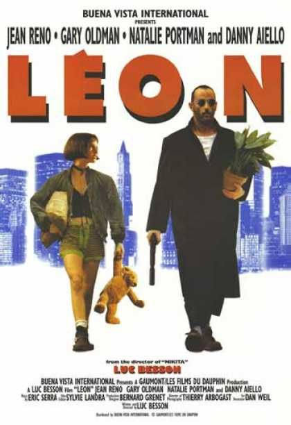 Leon (The Professional)