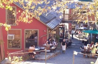 Montague Book Mill in Montague, MA - I need to go there.