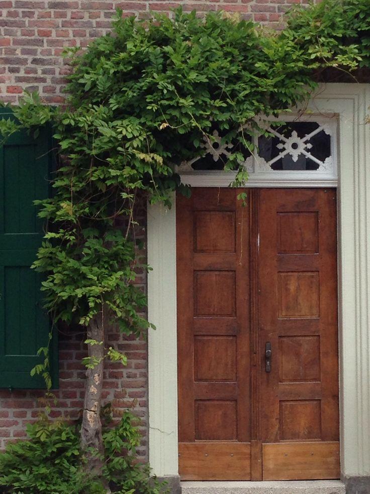 28 besten Haustüren Bilder auf Pinterest   Eingangstüren ...