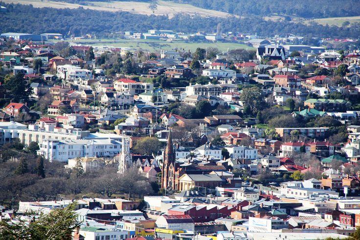 Launceston City,Tasmania