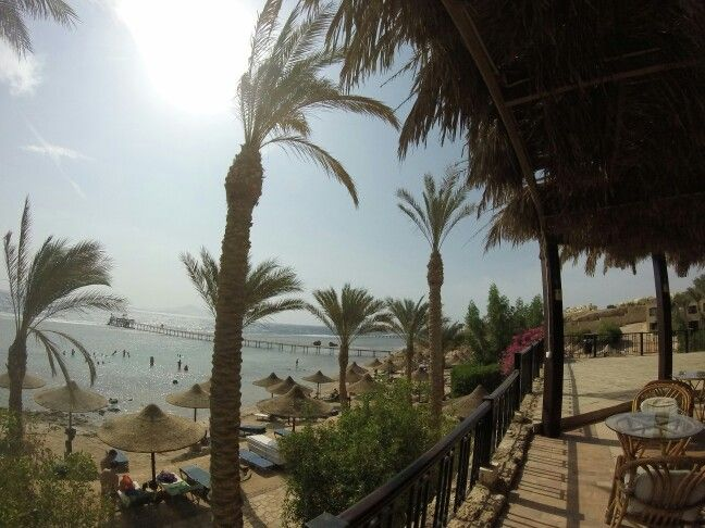 Tamra beach. Sharm el sheik.