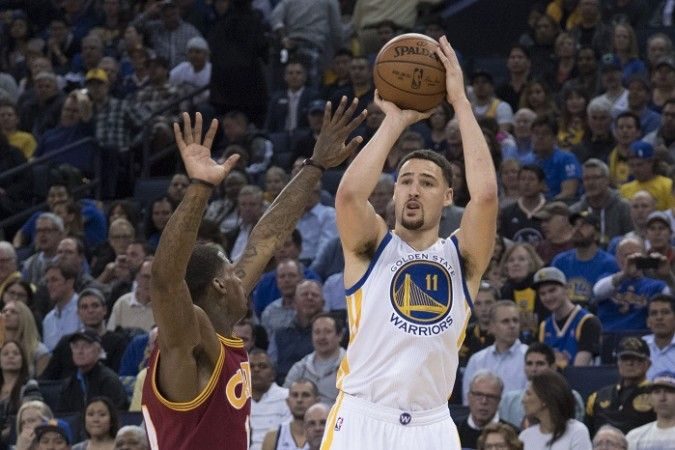 Watch Warriors vs Cavaliers full highlights: Curry, Thompson, Durant combine forces to thrash Cleveland