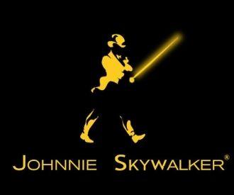 """""""Johnnie Skywalker"""" póló rendelhető a Pólóműhelytől: http://polomuhely.hu/termekek/ferfi-polok/johnnie-skywalker-polo-rendeles"""