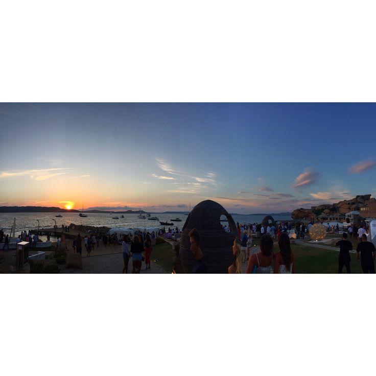 Phi Beach. Sardegna 2016
