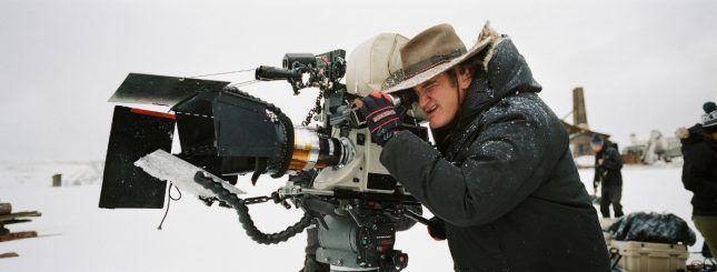 Salen nuevos detalles sobre la trama de la nueva película de Tarantino