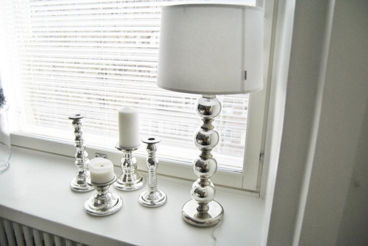 Pentik lamp