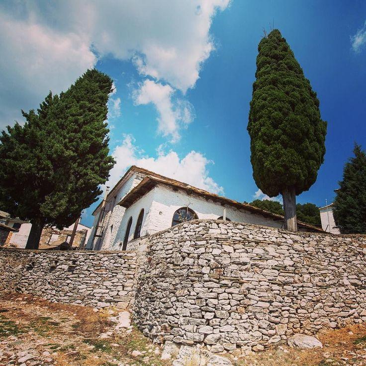Old stones old trees! Kastro is a place of antiquity. #thassos #thasos #Thassosnow #visit_thassos #photooftheday #happy  #instatravel #insta_greece #thassosisland #summer #instago #instadaily #instatravelling #mytravelgram #travelgram #igtravel #nature #worlderlust #beautiful #iloveellada #instamood #greece #greek_island #paradise #VisitGreece #ig_europe #ig_captures #igers #greece #greek_island #paradise