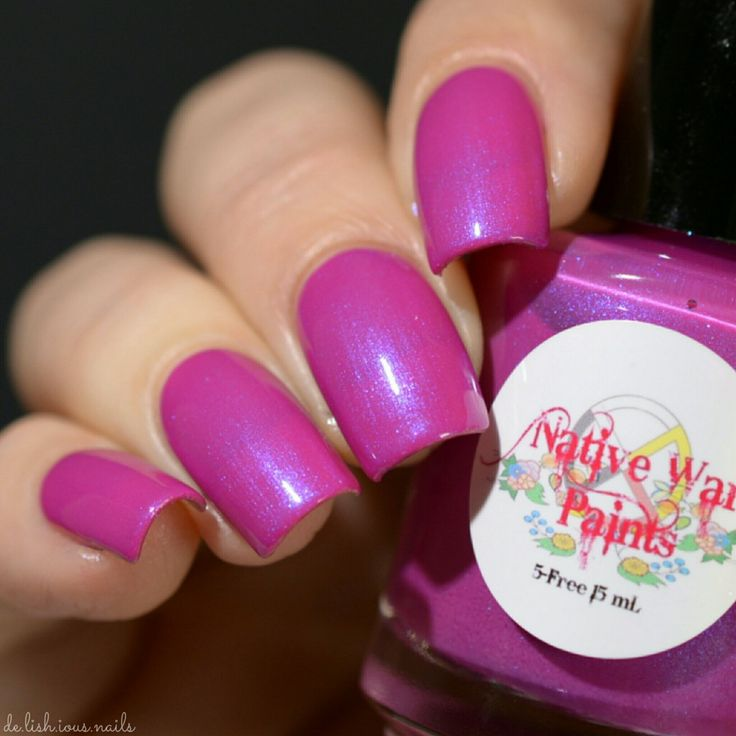 Girly Bits shop exclusive (Pegasus Wings) by Native War Paints. Avail  Feb 17 at www.girlybitscosmetics.com