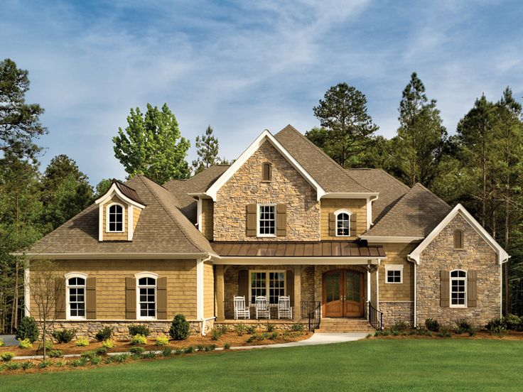 15 best Floor Plans and Exterior Elevations images on Pinterest