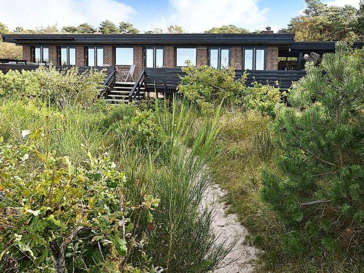Ferienhaus (Villa) Udsholt Strand für 8 Personen