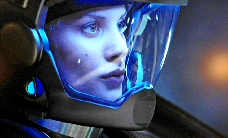 Kara Thrace. STARBUCK Battlestar Galactica