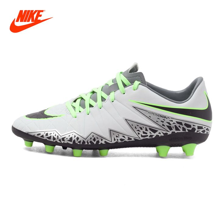 ==> [Free Shipping] Buy Best NIKE HYPERVENOM PHELON II Men's Light Comfortable Football Shoes Soccer Sneakers Online with LOWEST Price | 32807325681