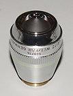 Leitz Microscope Objective | Discount Leitz Microscope Objective | Leitz Microscope Objective for Sale