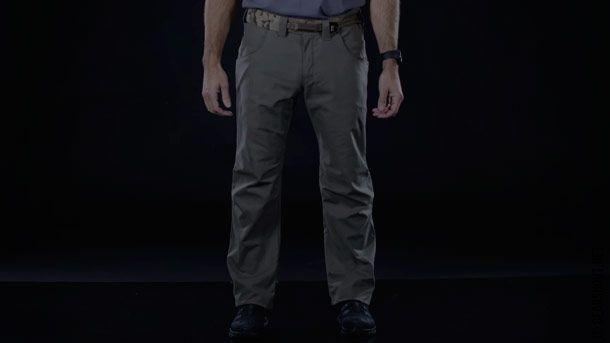 Arc'teryx LEAF выпустила прочные и универсальный повседневные брюки xFunctional Pant AR