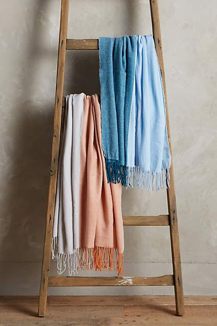 Cottage Throw - anthropologie.com