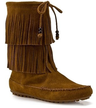 ShopStyle: Minnetonka Women's Decorah Boot