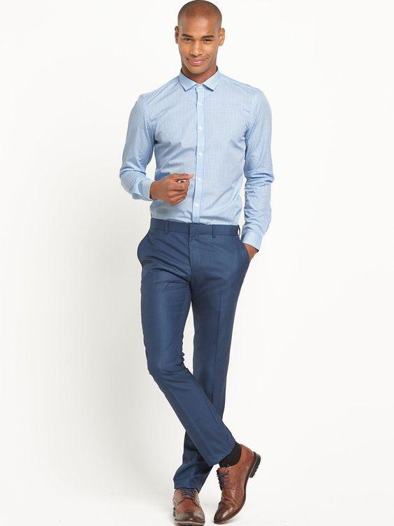 8674abbf3 Roupa Masculina para Entrevista de Emprego. Macho Moda - Blog de Moda  Masculina: Como se Vestir para ENTREVISTA DE EMPREGO? Homem.
