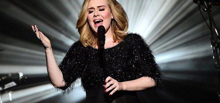 Así fue el primer Show de Adele luego de 3 años fuera de los escenarios | Voxpopulix.com #música