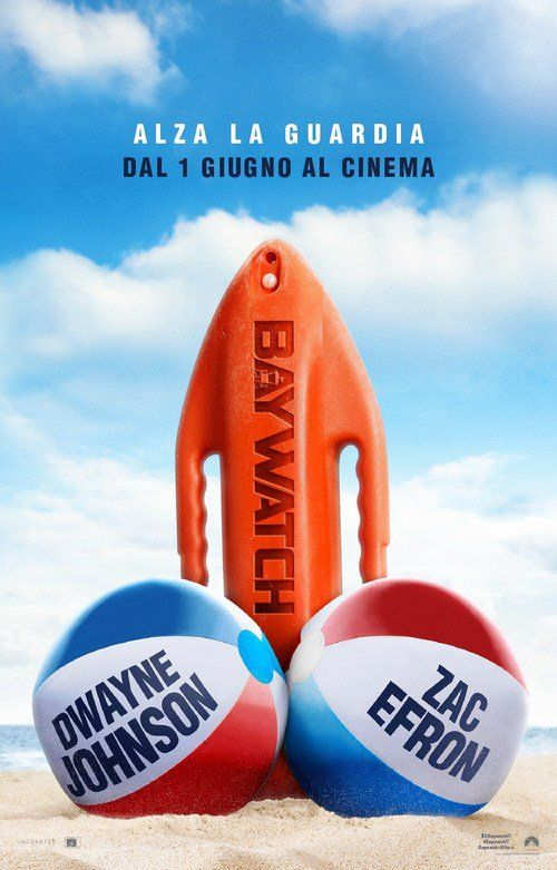 Watch Baywatch Full Movie Online