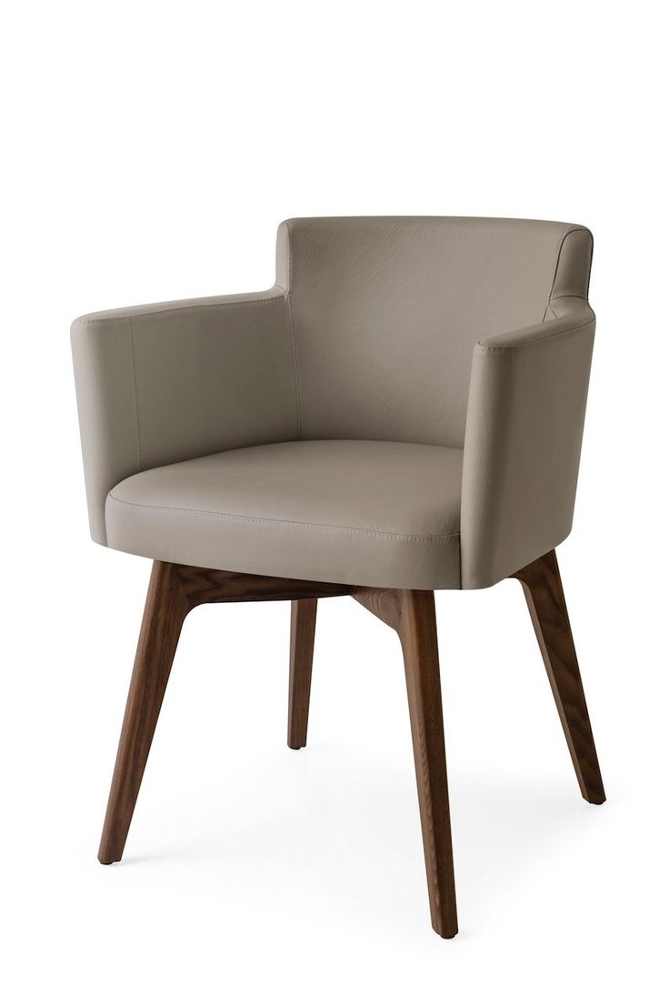 Calligaris | Venus Dining Armchair | A Stylish And Contemporary Design |  Available In Leather And