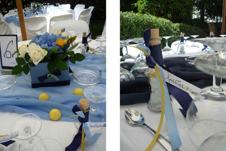 Christening party in the garden/Kantza - EVENT DESIGN & PRODUCTION - mazi - design & creation services