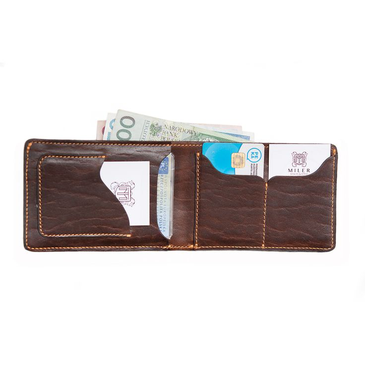 Combo Wallet Inside