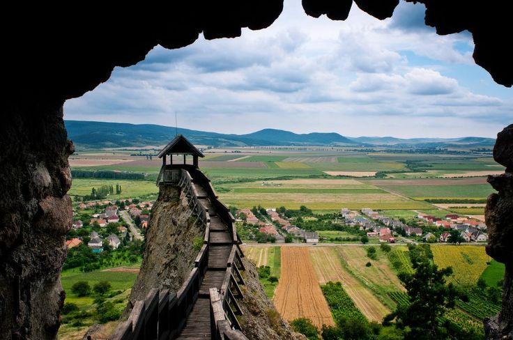[Startup!] Boldogko Castle - Ungheria