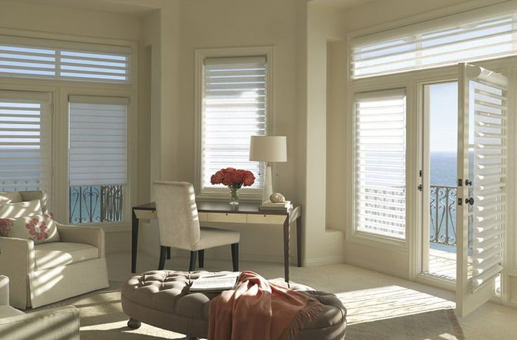 Twin blinds give you a unique two in one setup which allows you to combine two contrasting fabrics in one shade for one window. By installing Twin Blinds, during the day enjoy view through a highly translucent, light filtering fabric and at night. http://www.australianwindowcovering.com.au/twin-blinds.html