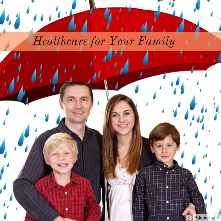 For all your healthcare needs start here.