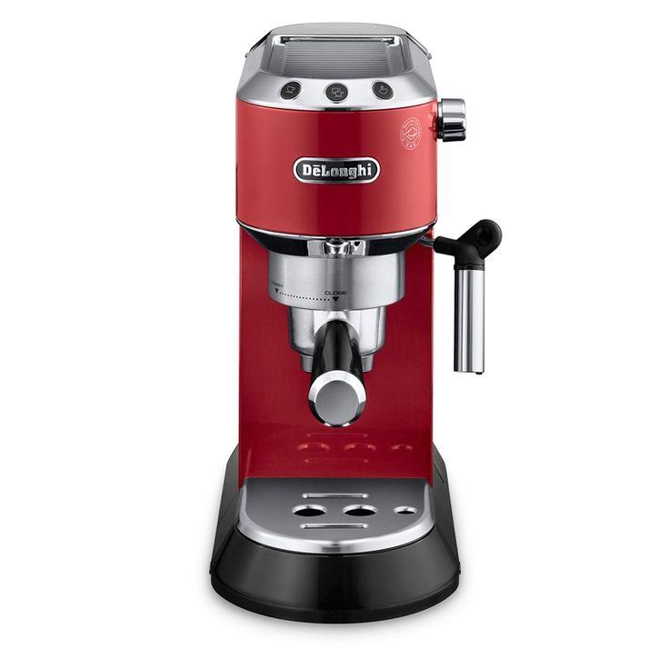 Delonghi EC680.R Dedica Espressomachine kopen? Bestel bij fonQ.nl